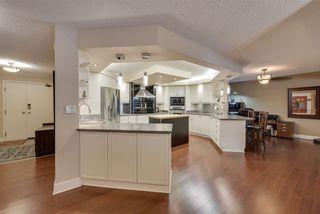 Photo 9: 205 11503 100 Avenue in Edmonton: Zone 12 Condo for sale : MLS®# E4168821