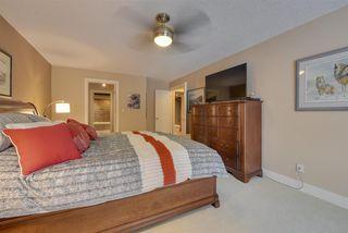 Photo 22: 205 11503 100 Avenue in Edmonton: Zone 12 Condo for sale : MLS®# E4168821