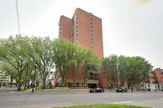 Photo 29: 205 11503 100 Avenue in Edmonton: Zone 12 Condo for sale : MLS®# E4168821