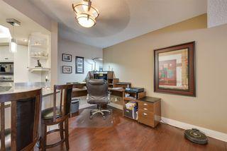 Photo 13: 205 11503 100 Avenue in Edmonton: Zone 12 Condo for sale : MLS®# E4168821