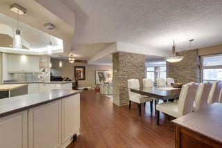 Photo 16: 205 11503 100 Avenue in Edmonton: Zone 12 Condo for sale : MLS®# E4168821
