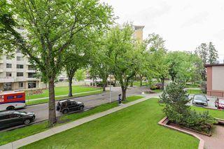 Photo 19: 205 11503 100 Avenue in Edmonton: Zone 12 Condo for sale : MLS®# E4168821