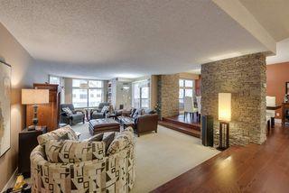 Photo 1: 205 11503 100 Avenue in Edmonton: Zone 12 Condo for sale : MLS®# E4168821