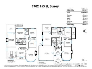 Photo 20: 9482 153 STREET in Surrey: Fleetwood Tynehead House for sale : MLS®# R2381549