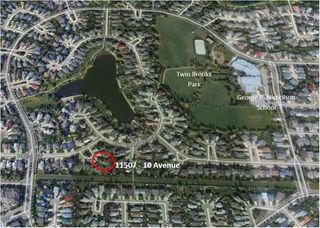 Photo 30: 11507 10 Avenue in Edmonton: Zone 16 House for sale : MLS®# E4172209