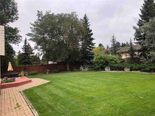 Photo 30: 226 ESTATE Drive: Sherwood Park House for sale : MLS®# E4172974