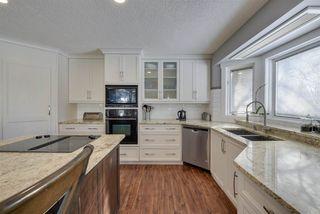 Photo 9: 226 ESTATE Drive: Sherwood Park House for sale : MLS®# E4172974