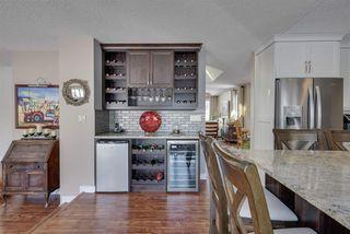 Photo 11: 226 ESTATE Drive: Sherwood Park House for sale : MLS®# E4172974