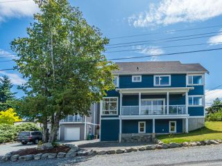 Photo 1: 595 Larch St in NANAIMO: Na Brechin Hill House for sale (Nanaimo)  : MLS®# 826662