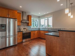 Photo 4: 595 Larch St in NANAIMO: Na Brechin Hill House for sale (Nanaimo)  : MLS®# 826662