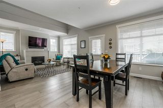"Photo 4: 19 7138 210 Street in Langley: Willoughby Heights Townhouse for sale in ""Prestwick"" : MLS®# R2411962"