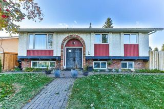 Photo 1: 4 HARROW Circle in Edmonton: Zone 35 House for sale : MLS®# E4178118