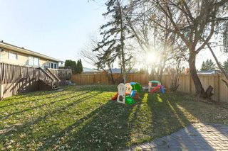 Photo 27: 4 HARROW Circle in Edmonton: Zone 35 House for sale : MLS®# E4178118
