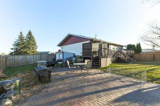Photo 26: 4 HARROW Circle in Edmonton: Zone 35 House for sale : MLS®# E4178118