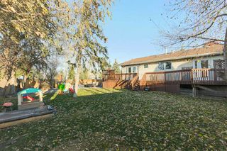 Photo 28: 4 HARROW Circle in Edmonton: Zone 35 House for sale : MLS®# E4178118