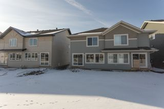 Photo 16: 2864 COUGHLAN Green in Edmonton: Zone 55 House Half Duplex for sale : MLS®# E4179828