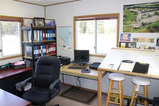 Photo 6: 32351 Range Rd 55 Sundre: Rural Mountain View County Commercial for sale : MLS®# C4278509