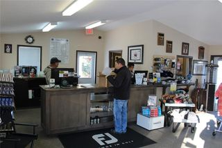 Photo 10: 32351 Range Rd 55 Sundre: Rural Mountain View County Commercial for sale : MLS®# C4278509