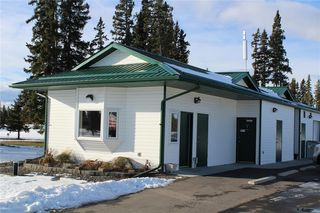Photo 41: 32351 Range Rd 55 Sundre: Rural Mountain View County Commercial for sale : MLS®# C4278509