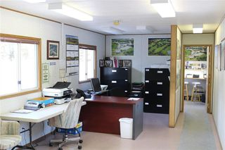 Photo 8: 32351 Range Rd 55 Sundre: Rural Mountain View County Commercial for sale : MLS®# C4278509