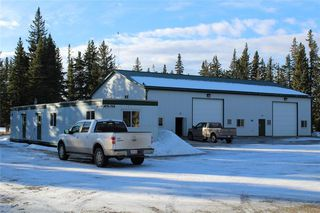 Photo 5: 32351 Range Rd 55 Sundre: Rural Mountain View County Commercial for sale : MLS®# C4278509