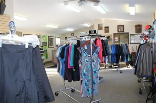 Photo 11: 32351 Range Rd 55 Sundre: Rural Mountain View County Commercial for sale : MLS®# C4278509