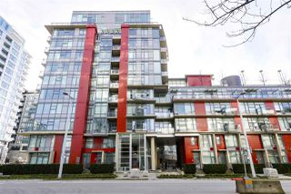 "Photo 20: 40 38 W 1ST Avenue in Vancouver: False Creek Townhouse for sale in ""THE ONE"" (Vancouver West)  : MLS®# R2429146"