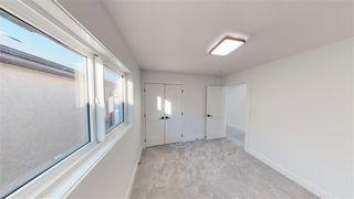 Photo 29: 7917 174A Avenue in Edmonton: Zone 28 House for sale : MLS®# E4185464