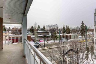 Photo 46: 301 10933 124 Street in Edmonton: Zone 07 Condo for sale : MLS®# E4186746