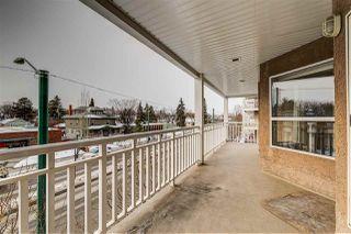 Photo 47: 301 10933 124 Street in Edmonton: Zone 07 Condo for sale : MLS®# E4186746