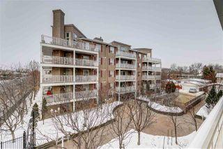 Photo 48: 301 10933 124 Street in Edmonton: Zone 07 Condo for sale : MLS®# E4186746