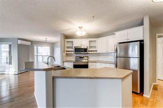 Photo 15: 301 10933 124 Street in Edmonton: Zone 07 Condo for sale : MLS®# E4186746