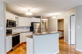 Photo 18: 301 10933 124 Street in Edmonton: Zone 07 Condo for sale : MLS®# E4186746