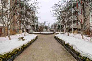 Photo 4: 301 10933 124 Street in Edmonton: Zone 07 Condo for sale : MLS®# E4186746