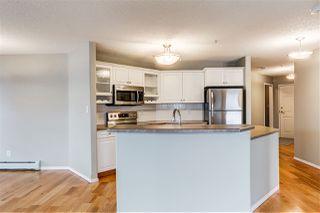 Photo 17: 301 10933 124 Street in Edmonton: Zone 07 Condo for sale : MLS®# E4186746
