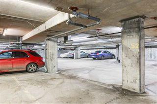Photo 50: 301 10933 124 Street in Edmonton: Zone 07 Condo for sale : MLS®# E4186746