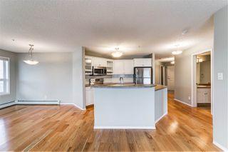 Photo 16: 301 10933 124 Street in Edmonton: Zone 07 Condo for sale : MLS®# E4186746