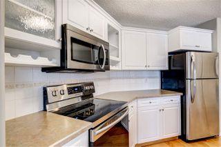 Photo 20: 301 10933 124 Street in Edmonton: Zone 07 Condo for sale : MLS®# E4186746