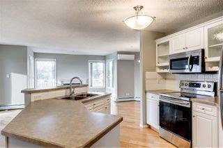 Photo 14: 301 10933 124 Street in Edmonton: Zone 07 Condo for sale : MLS®# E4186746