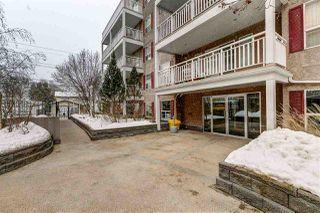 Photo 3: 301 10933 124 Street in Edmonton: Zone 07 Condo for sale : MLS®# E4186746