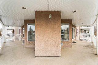 Photo 43: 301 10933 124 Street in Edmonton: Zone 07 Condo for sale : MLS®# E4186746