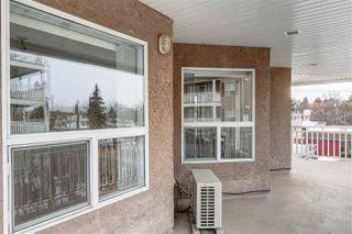 Photo 45: 301 10933 124 Street in Edmonton: Zone 07 Condo for sale : MLS®# E4186746