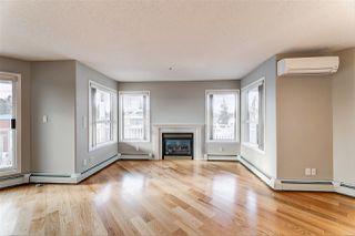 Photo 26: 301 10933 124 Street in Edmonton: Zone 07 Condo for sale : MLS®# E4186746