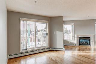 Photo 24: 301 10933 124 Street in Edmonton: Zone 07 Condo for sale : MLS®# E4186746