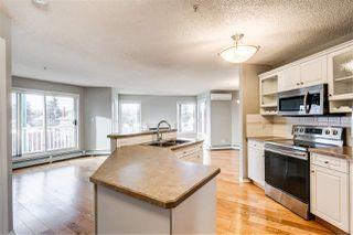 Photo 13: 301 10933 124 Street in Edmonton: Zone 07 Condo for sale : MLS®# E4186746
