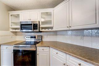 Photo 21: 301 10933 124 Street in Edmonton: Zone 07 Condo for sale : MLS®# E4186746