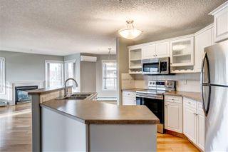 Photo 12: 301 10933 124 Street in Edmonton: Zone 07 Condo for sale : MLS®# E4186746