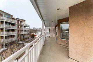 Photo 42: 301 10933 124 Street in Edmonton: Zone 07 Condo for sale : MLS®# E4186746