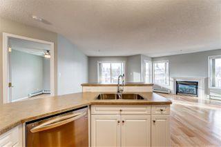 Photo 22: 301 10933 124 Street in Edmonton: Zone 07 Condo for sale : MLS®# E4186746