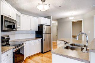 Photo 19: 301 10933 124 Street in Edmonton: Zone 07 Condo for sale : MLS®# E4186746